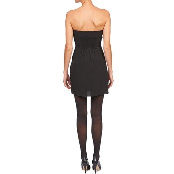 Vêtements Noir Robes Naf Lycha Courtes Femme wymO08nvN
