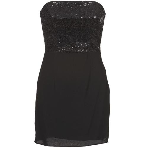 Robes Naf Naf LYCHA Noir 350x350