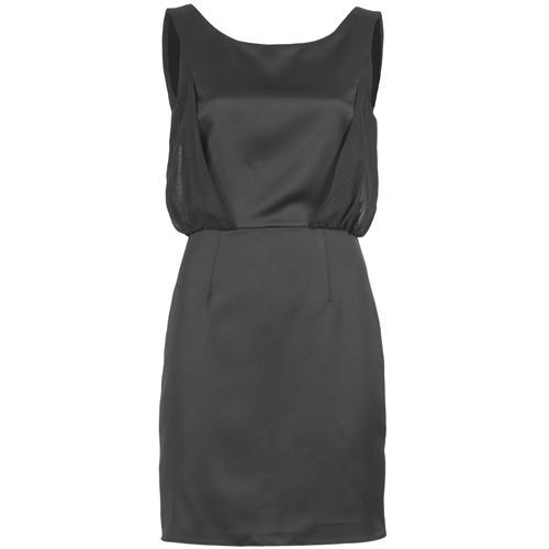 Robes Naf Naf LYCOPINE Noir 350x350