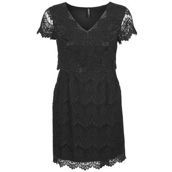 Robes Naf Naf LYJO Noir 350x350