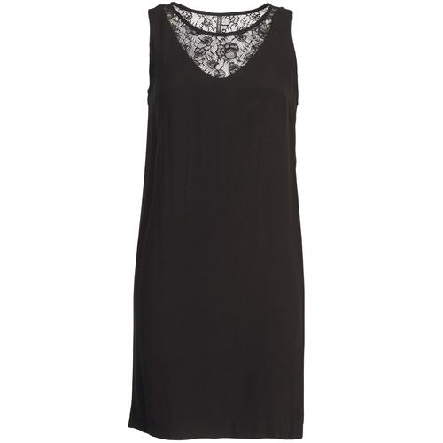 Robes Naf Naf LYSHOW Noir 350x350