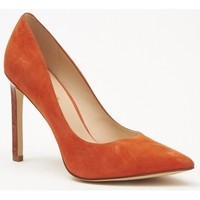 Chaussures Femme Escarpins Nine West Tatiana Orange
