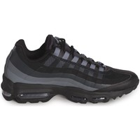 Chaussures Homme Baskets basses Nike Air Max 95 Ultra Essential Noir