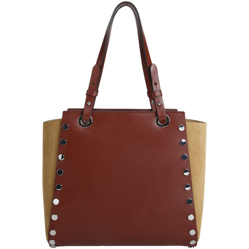 Sacs Femme Cabas / Sacs shopping Kesslord TICTACTOE ELITE_MVVE_CHCC Multicolor