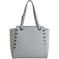 Sacs Femme Cabas / Sacs shopping Kesslord TICTACTOE ELITE_MVVE_GCGC Gris