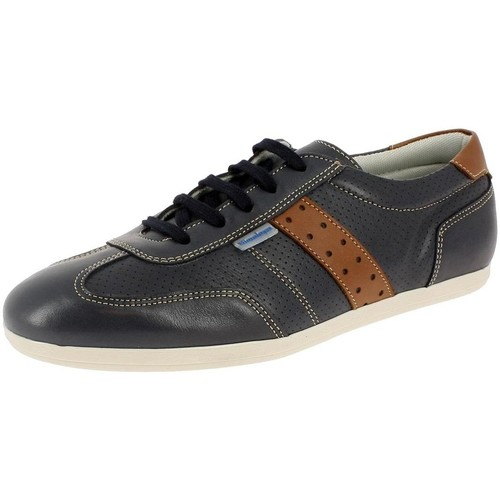 Chaussures Homme Baskets basses Himalaya 2370 bleu