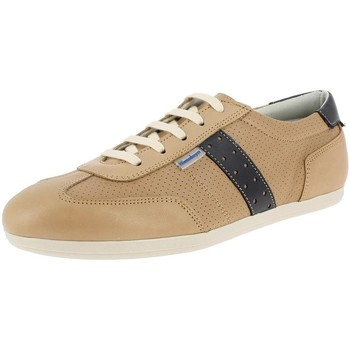 Chaussures Homme Baskets basses Himalaya 2370 beige