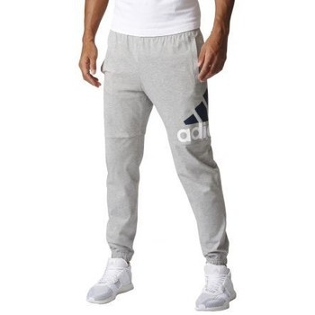 Vêtements Homme Pantalons de survêtement adidas Originals Pantalon Essentials Performance Logo  gris Gris