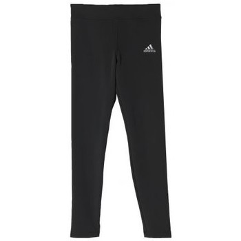 Vêtements Fille Leggings adidas Originals Collant d'entraînement enfant noir