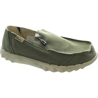 Chaussures Homme Mocassins Hey Dude Farty Classic Beige