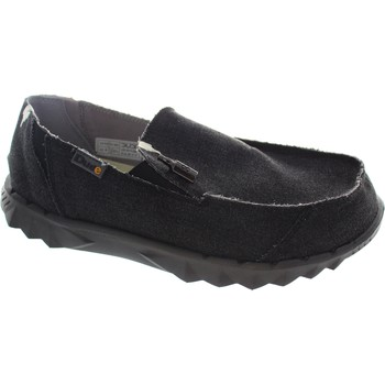 Chaussures Homme Mocassins Hey Dude Farty Classic Noir