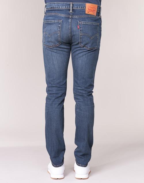 Madison 510 Levi's Jeans Square Fit Skinny Homme hBtCxsorQd