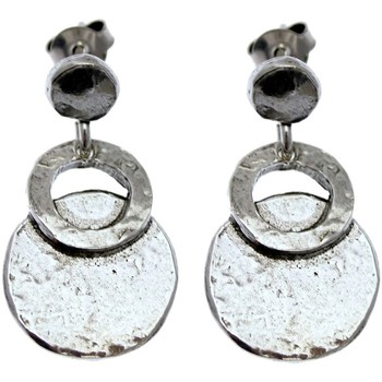 Boucles oreilles Lili La Pie clou d`oreille 01 collection OLYMPE