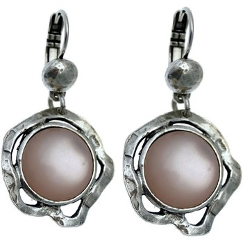Boucles oreilles Lili La Pie 12195 DO 02 dormeuse pendante NASTRO