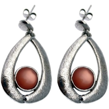 Boucles oreilles Lili La Pie 12171 OP 03 collection PASAKA
