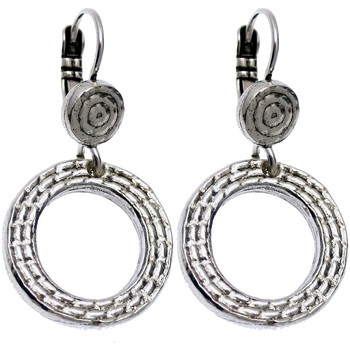 Boucles oreilles Lili La Pie 11885 DO 02 collection SCALLA