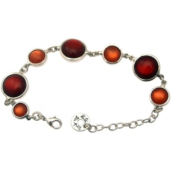 Montres & Bijoux Femme Bracelets Lili La Pie Bracelet multicolore collection NEO Multicolore