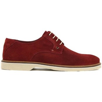 Chaussures Homme Mocassins Martinelli BOWIE 1204-1153X rouge