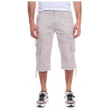 Vêtements Homme Shorts / Bermudas Ritchie PANTACOURT BARTOLO Beige