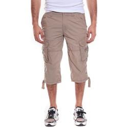 Vêtements Homme Shorts / Bermudas Ritchie PANTACOURT BARTOLO Marron