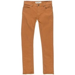 Vêtements Garçon Pantalons Element Pantalon  Owen Pt Boy - Rust Brown Marron