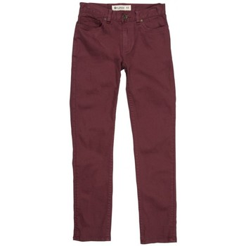 Vêtements Garçon Pantalons Element Pantalon  Owen Pt Boy - Napa Red Rouge