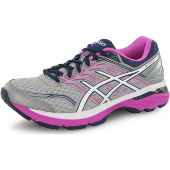 Chaussures Femme Running / trail Asics Gt 2000 5 violet