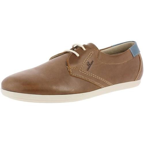 Chaussures Homme Derbies Himalaya 2381 marron