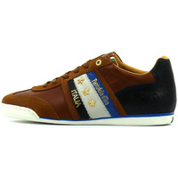 Chaussures Homme Baskets basses Pantofola d'Oro Imola Uomo Low Tortoise Shell