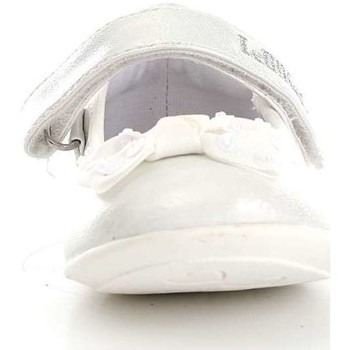 Chaussures Enfant Ballerines / babies Lelli Kelly 4706 Ballerines et Mocassins Fille White White