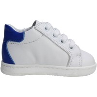 Chaussures Enfant Baskets basses Falcotto 0012010972.01.9102 Blanc