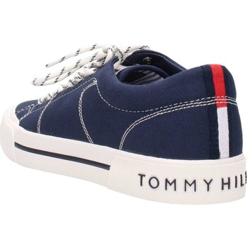 Chaussures Homme Baskets basses Tommy Hilfiger ARMOUTH 2D 2285 Sneakers Homme Marine Marine