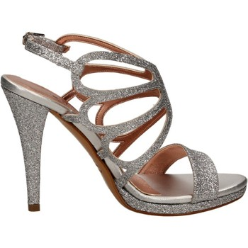 Chaussures Femme Sandales et Nu-pieds Albano GLITTER MISSING_COLOR