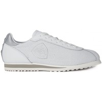 Chaussures Homme Baskets basses Blauer BOWLING PERF WHITE    106,9