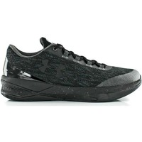 Chaussures Homme Baskets basses Under Armour Chaussure de Basketball  Charged Controller noir pour homme