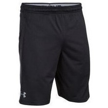 Vêtements Homme Shorts / Bermudas Under Armour Short  Tech Terry noir pour Homme