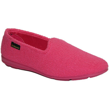 Chaussures Femme Chaussons Made In Spain 1940  Fermé serviette de chaussures Alberola rosa