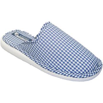 Chaussures Femme Chaussons Andinas  Bout fermé serviette string raison vic azul