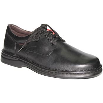 Chaussures Homme Derbies Tolino  Lacets de chaussures très résistant To negro