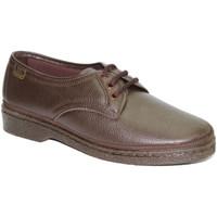 Chaussures Homme Derbies Doctor Cutillas  Lacets de chaussures pour pieds très d marrón