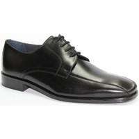 Chaussures Homme Derbies Made In Spain 1940  Lacets de chaussures de robe de cérémo negro