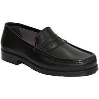 Chaussures Homme Mocassins Himalaya  Pas très confortable lacets de mocassi negro