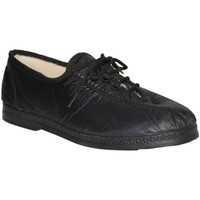 Chaussures Femme Richelieu De Carmelo  Matériaux imitant de chaussures de toi negro
