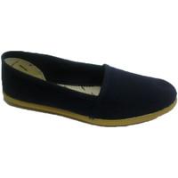 Chaussures Espadrilles Muro  Classic pantoufle de camping  en b azul