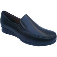 Chaussures Femme Mocassins Pitillos  Chaussure très confortable Sport Pitil negro