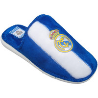 Chaussures Chaussons Andinas   Chaussons du Real Madrid de type Andin blanco