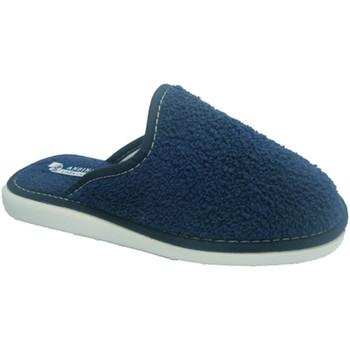 Chaussures Femme Chaussons Andinas  Bout fermé serviette de serviette de p azul