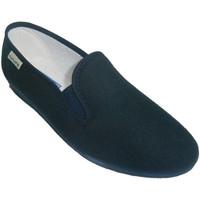 Chaussures Femme Slip ons Muro Chaussure basse classique de coin  e azul