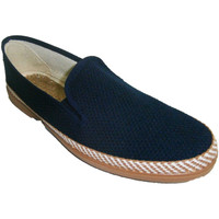 Chaussures Homme Chaussons Made In Spain 1940 Sneaker Soca en bleu marine azul