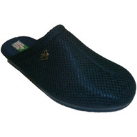 Chaussures Femme Sabots Made In Spain 1940 Sabots grille serviette doublure en coto azul